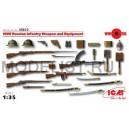 Оружие и снаряжение Австро-Венгерской пехоты 1 МВ