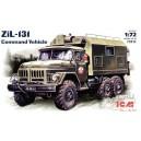 Грузовой автомобиль Зил-131