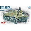 Бронетранспортёр БТР-60 ПБ