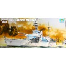 Корабль HMS Roberts Monitor