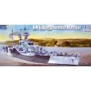 Корабль  Монитор HMS Abercrombie