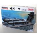 Подводная лодка A-Target Type A