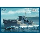 Экскортный миноносец HMS Middleton