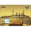 Peresvet Battleship, 1901