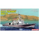 """Корабль """"USS Pincknew"""" DDG-91"""