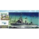 Эсминец Z-38