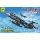 """F-104G """"Старфайтер"""""""
