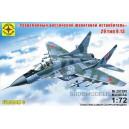 Самолет МиГ-29