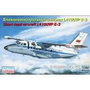 L-410UVP E3 Аэрофлот
