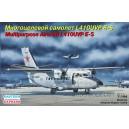L-410UVP ES ВВС