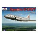 Самолет Ил-12Д/Т