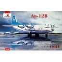 Самолет Ан-12Б