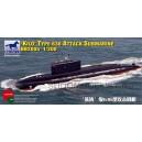 Подводная лодка Kilo типа 636