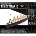 Корабль RMS Titanic