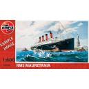 Корабль RMS Mauretania