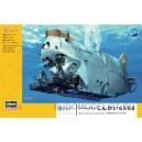 Подводный аппарат Shinkai 6500