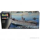 Корабль Eidechse-Klasse