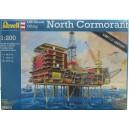 Нефтяная платформа North Cormorant