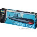 "Подводная лодка класса ""Тайфун"""
