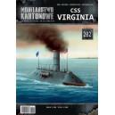CSS 'VIRGINIA' 1862