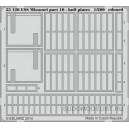 ФТД  для USS Missouri (BB-63), часть 10