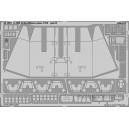 ФТД  для S-100 Schnellboot