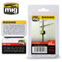 RIGGING – MEDIUM FINE 0.03 MM
