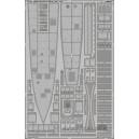 ФТД DKM U-boat VIIc U-552 1 часть