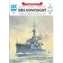 Линкор HMS Dreadnought, монитор Humber