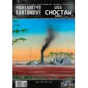 USS 'CHOCTAW'