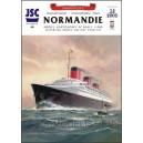 Лайнер Normandie