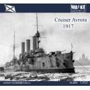 Крейсер «Аврора» 1917г