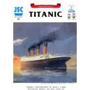 Лайнер RMS Titanic WL
