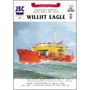 Судно Willift Eagle WL