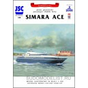 Паром Simara Ace WL