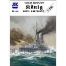 Дредноут SMS König WL