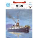 Броненосец SMS Wien WL