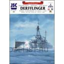 Крейсер SMS Derfflinger WL