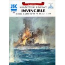 Крейсер HMS Invincible WL