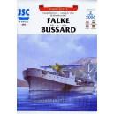Авианосец Bussard/Falke WL