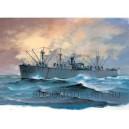 Транспорт SS Jeremiah O'Brien Liberty Ship