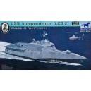 Корабль USS Independence