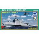 "LCS-4 USS ""Coronado"""