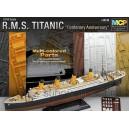 Лайнер RMS Titanic (Centenary Anniversary)