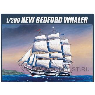 Корабль New Bedford Whaler
