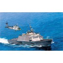 Боевой корабль USS Freedom (LCS-1)