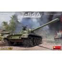 T-54А С ИНТЕРЬЕРОМ