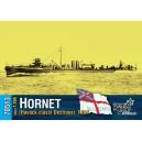 "Эсминец ""HMS Hornet""(Havock-class), 1894г"