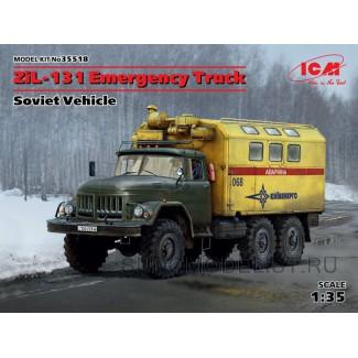 ЗиЛ-131, Аварийная служба