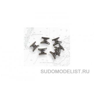 Утки, металл, 7 мм